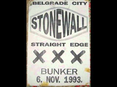 """Stonewall  """"Mass Fashion"""" (Demosi 1994, 1995, 1996)"""