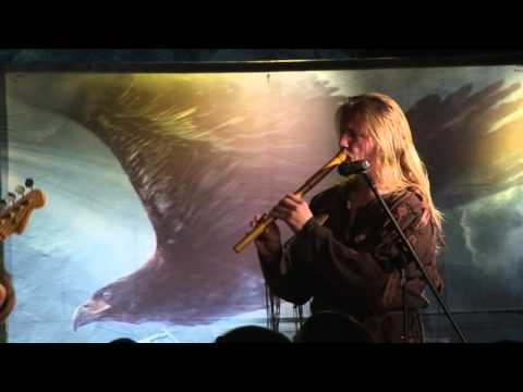Columbus Events Group LLC presents Arkona live in Columbus, Ohio, USA September 12, 2015