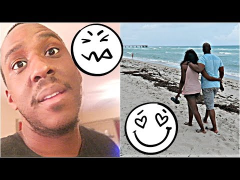 THE TWINS RAN MANUSH & ED OUT OF A RESTAURANT | ANOTHER FUN DAY AT THE BEACH! 👶🏽👶🏾😍
