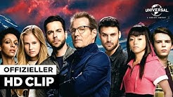 Heroes Reborn - Staffel 1 - Trailer HD deutsch / german
