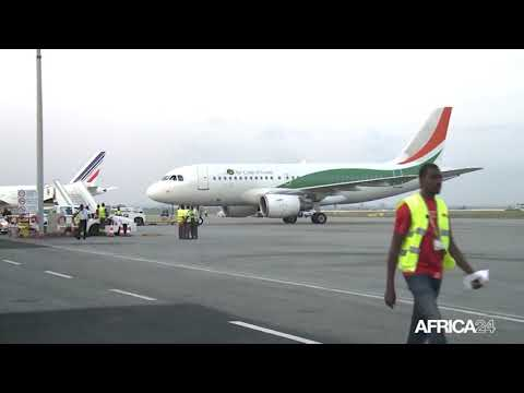 Côte D'Ivoire, LE CHIFFRE D'AFFAIRES D'AIR CÔTE D'IVOIRE CHUTE DE 42%