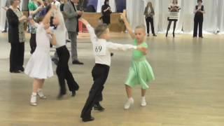 Следите за нами в наших удобных социальных сетях Чемпионат России |  Спортивные и Бальные Танцы Дети Видео с