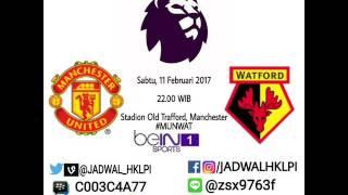 Jadwal LIVE Pertandingan Liga Primer Inggris Pekan 25