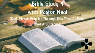 Bible Study 4 Neal Hively