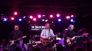 Camper Van Beethoven Live at The Soiled Dove on 12/31/2014