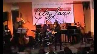 Vilnius City Jazz 2007