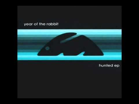 Year of the Rabbit - I Wanna Be Adored