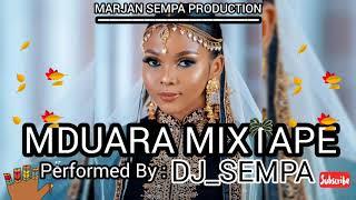 DJ SEMPA - MDUARA NONSTOP 2020 (01:22:21)