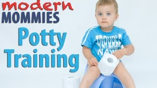 Modern MOMMIES -
