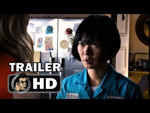 SENSE8 Season 2   HD Doona Bae Drama Series