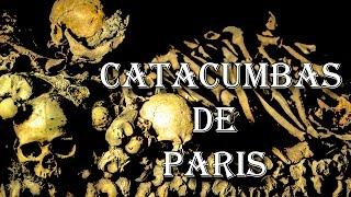 Misteriosas Desapariciones en las Catacumbas de París | Vídeo de una desaparición real