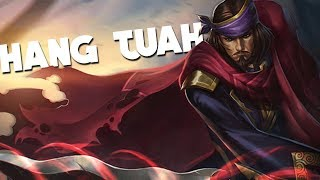 Video NEW Special HERO From Malaysia Mobile Legends Hang Tuah download MP3, 3GP, MP4, WEBM, AVI, FLV Oktober 2017