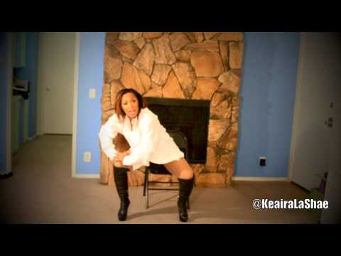 How To Do Dance For Your Partner With Keairalashae