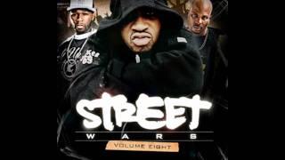 DMX ft. 50 Cent & Styles P - Shot Down ( HD acapella)