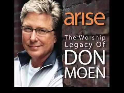 Best of Don Moen |  Worship songs