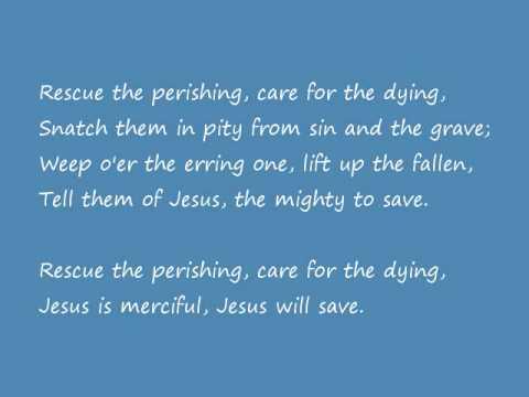 Download Rescue The Perishing