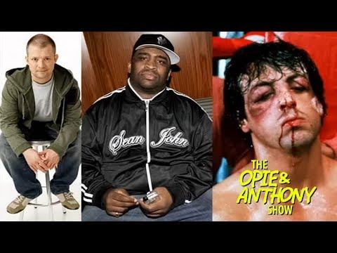 O&A W/ Jimmy & Patrice - Rocky Movies