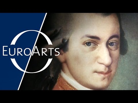 Mozart in Vienna - Documentary about Mozart's life (with Eng