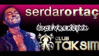 Serdar Ortac - Heyecan (Volga Tamöz Remix) + Download Club Taksim Musik