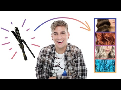 curling-iron-hacks-to-style-your-hair-better,-faster,-easier