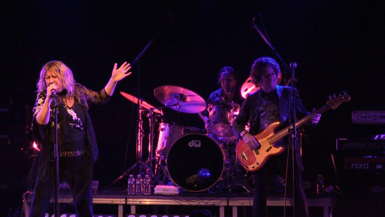 Download No Angel-Deborah Bonham Band festival de Franqueville Saint Pierre 76