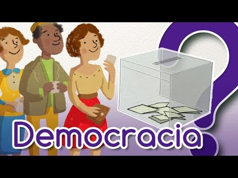 ¿existe la democracia  curiosamente 120  youtube