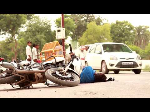 Road Safety Awareness Video | Follow The Traffic Rules And Save Life | Road Safety | Hindi