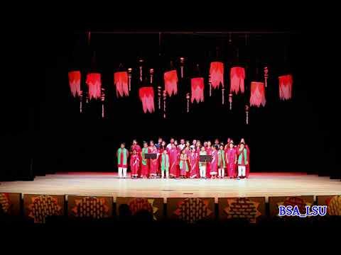 Bangladeshi Night Whole Program II Video Bangladeshi_Night_2017 II BSA_LSU
