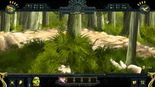 Aztaka - Demo Gameplay HD - Part 2