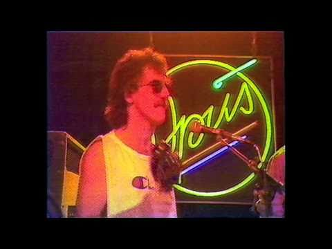Live Is Life - 1984 Original Rock Version!