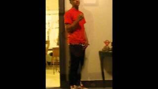 EDWIN G ft J.G olle dominicana remix