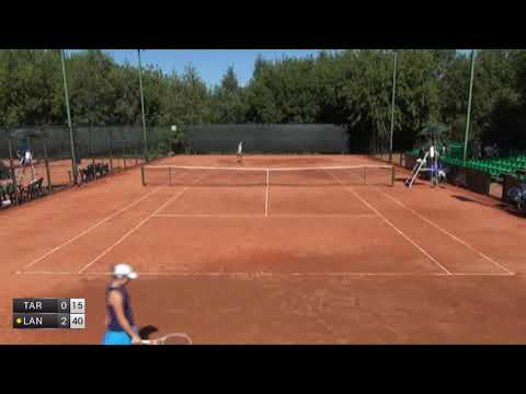 Tarasova Alena v Lansere Sofya - 2017 ITF Moscow