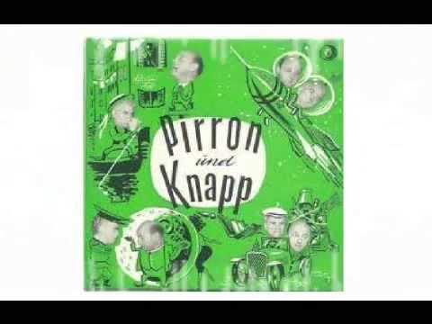 Pirron & Knapp --- Goggomobil (Das Fräulein VERA mit ihrem Verehrer)