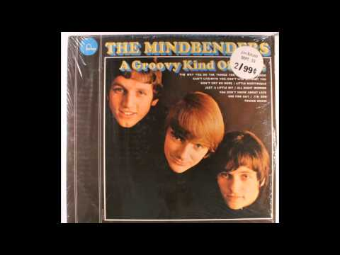 Wayne Fontana and the Mindbenders  A Groovy Kind of Love
