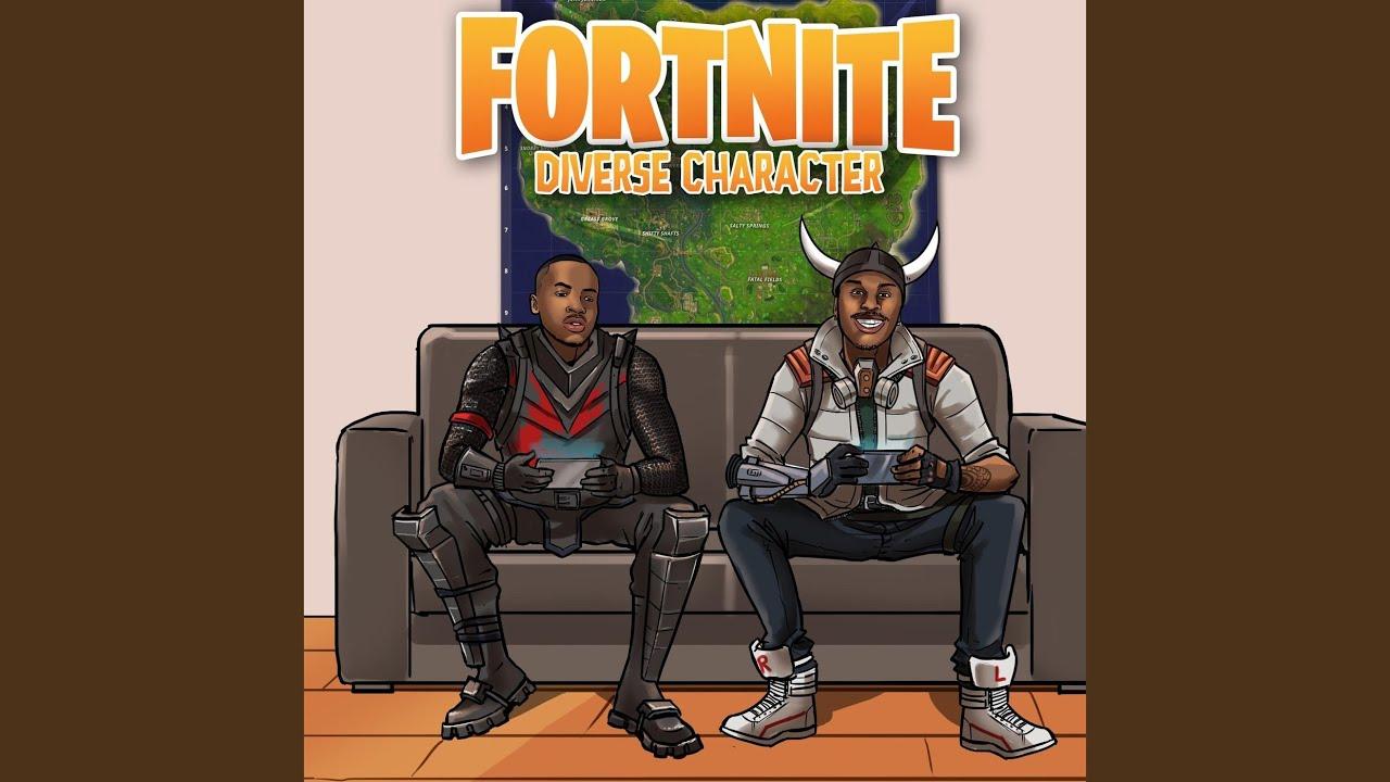 Fortnite - YouTube