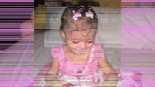 عيد ميلاد رودينا احمد