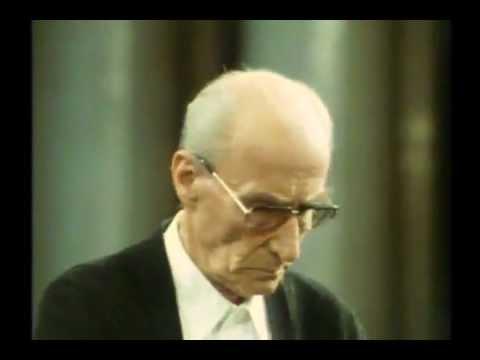 Чайковский, Симфония № 5, I - Мравинский