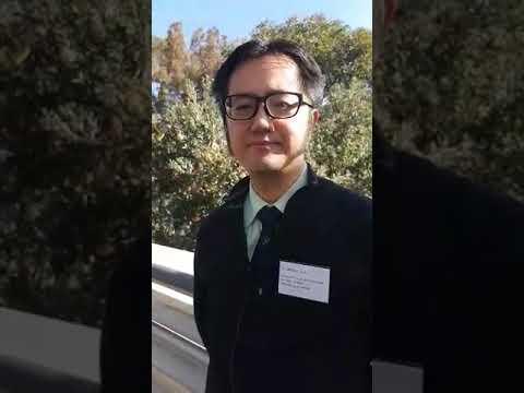 Dr Michael Tam #CPHCE19