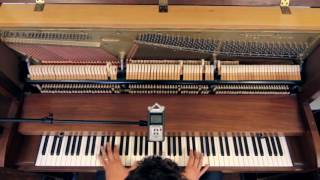 Nick Drake Pink Moon Piano