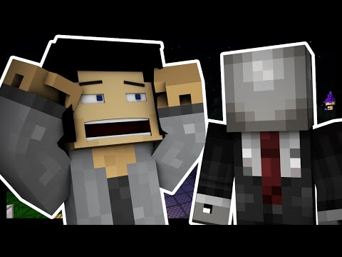 Minecraft Dreams - SLENDERMAN! | Interactive Roleplay