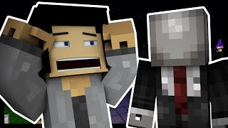 Minecraft Dreams - SLENDERMAN! | Interactive Roleplay w/ Samgladiator