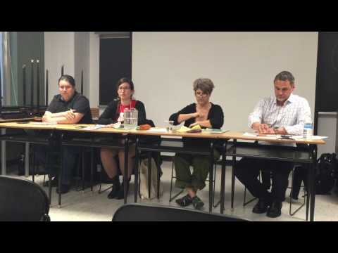 LABOUR STRUGGLES IN PALESTINE AND INTERNATIONAL SOLIDARITY - Video 2