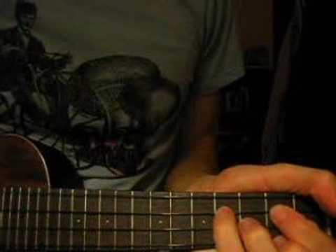 How to play In the Aeroplane Over the Sea by NMH on Ukulele - YouTube