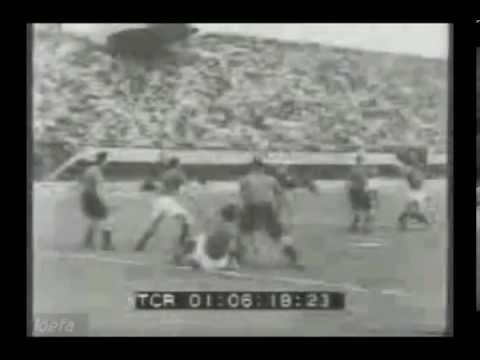 WC 1934 Italy vs. Spain 1-1 (31.05.1934)