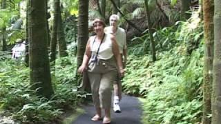 Hawaii Tropical Botanical Garden Tour, Hilo, Hawaii