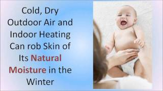 Dry Baby Skin - Prevention & Treatment