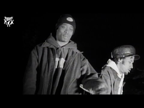 Brand Nubian - All For One (Official Music Video)