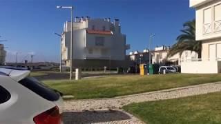 Отдых в снятой квартире на месяц Пенише в Португалии