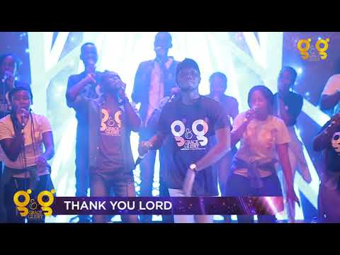 THANK YOU LORD (cover) - TRINITY MUSIC CREW