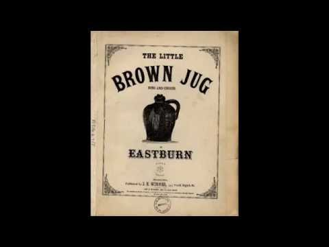 Little Brown Jug (1869)